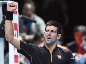 Djokovic asegura que su paternidad no altera sus objetivos
