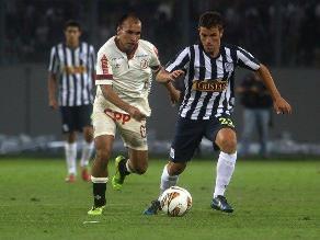 Rainer Torres confirmó que no seguirá en Universitario