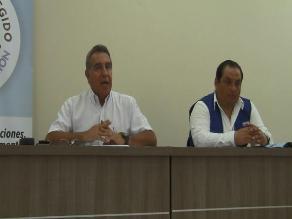 Lambayeque: entró en vigencia decreto de afiliación para recién nacidos