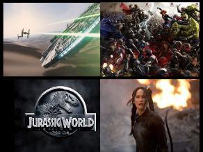 2015: Estas son las películas más esperadas del año