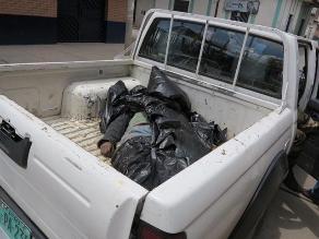 Junín: tres personas murieron arrolladas por un conductor ebrio