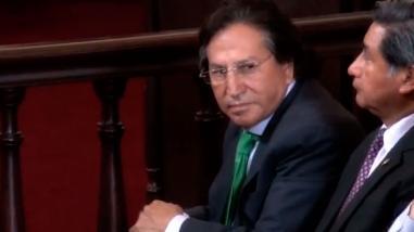 Alejandro Toledo y el caso Ecoteva