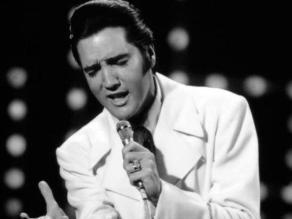 Elvis Presley: Salen a subasta aviones privados