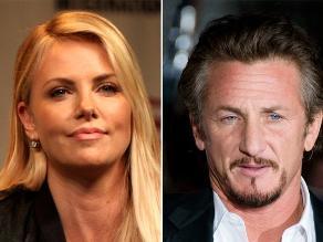 ¿Sean Penn y Charlize Theron alistan boda?