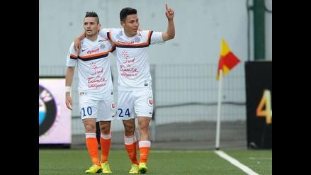 Jean Deza no continuará en el Montpellier y estaría cerca de volver a Perú