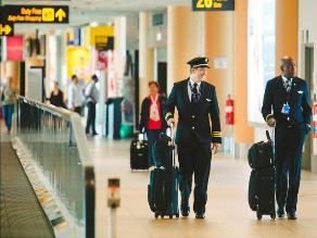 Los aeropuertos más cómodos para dormir en la región