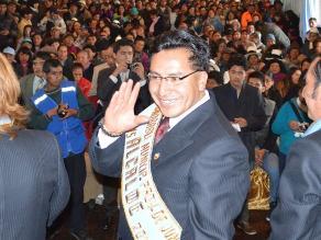 Junín: alcalde saliente deja deuda de más de un millón de soles