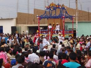 Íllimo listo para iniciar su CXXIII Feria del Niño Dios de Reyes