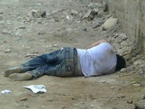 Huaral: por fin de año se reportaron más de diez víctimas de