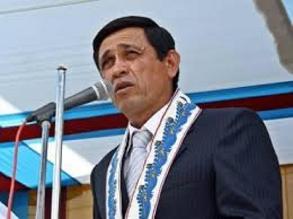 Comprometiendo la ejecución de cuatro obras, Jacinto Muro juró como alcalde