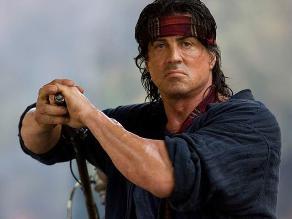 Sylvester Stallone revive a Rambo en nueva secuela ´Last Blood´