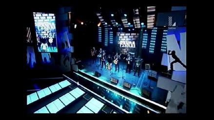 La Banda: Cumbia peruana, música criolla, rock y blues en el reality