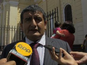 Chiclayo: Humberto Acuña cambió a todos sus gerentes
