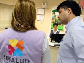 Multas de hasta S/. 2 millones a hospitales que afecten a pacientes