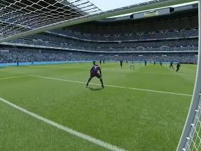 FIFA 15: EA Sports eligió a los mejores goles del 2014