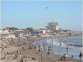 Lambayeque: solo siete playas se encuentran aptas para veraneantes