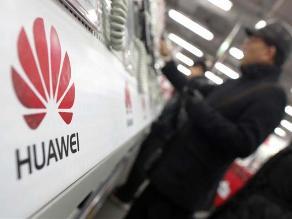 Las ventas de Huawei aumentaron un 15 por ciento en 2014
