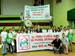 Bedoya, Beingolea y Pérez Tello candidatearían a presidencia del PPC