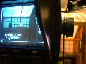 Honduras: aparece con vida la presentadora de TV desaparecida