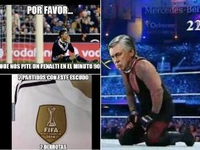 Real Madrid: Mira los divertidos memes que dejó tras derrota ante Valencia