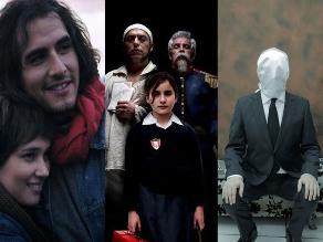 Directores peruanos que denunciaron maltrato a sus películas