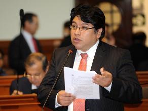 Perú Posible: Junta de Portavoces debe reanudar debate de ley juvenil