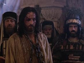 Arqueólogos hallan el posible palacio donde Pilatos juzgó a Jesús