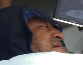 Chiclayo: junta médica determinará si exalcalde está de verdad enfermo