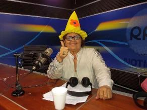 Dra. Carmen Gonzáles: ´Musuq wata kachun kusillaña´, ¡Feliz Año Nuevo!