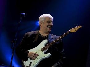 Falleció el cantautor italiano Pino Daniele
