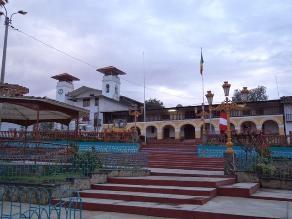 Cajamarca: municipio distrital de La Asunción tiene tres millones de deuda