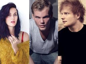 Shazam: los 10 artistas más ´shazameados´ del 2014