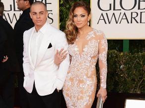 Las parejas de famosos que rompieron en 2014