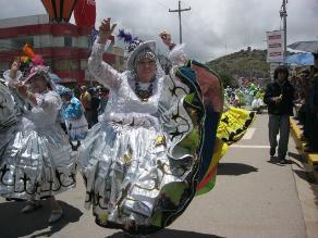 Puno: 35 % de hoteles reservados por Virgen de la Candelaria