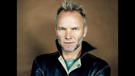 Musical de Sting en Broadway baja el telón por poca asistencia