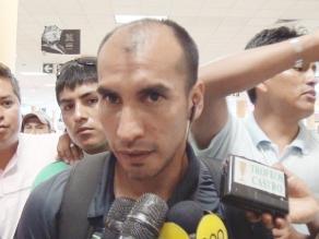 Rainer Torres: Del Solar y Óscar Ibáñez no me querían en Universitario