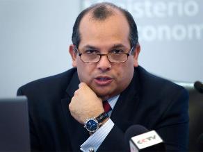 Luis Castilla es designado nuevo embajador de Perú en Estados Unidos