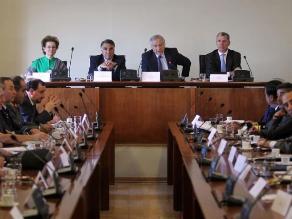 Chile rechaza de forma tajante mediadores para conflicto con Bolivia