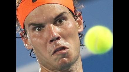 Pésimo regreso de Rafael Nadal al circuito: cayó ante veterano Berrer en Doha