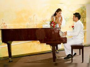 Karla Tarazona: ¡Mira los preparativos de su boda!