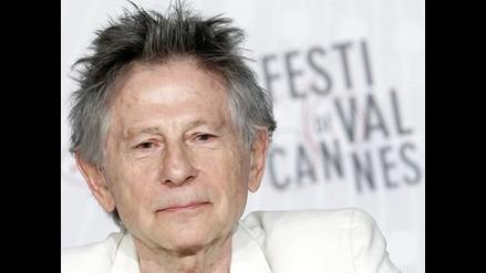 EE UU solicita a Polonia extradición de Roman Polanski