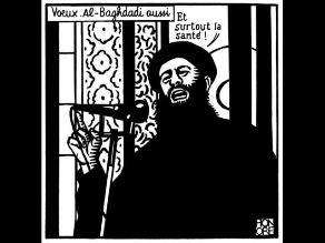 Charlie Hebdo: Esta es la caricatura que causó el ataque terrorista