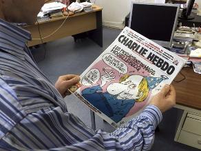 Charlie Hebdo: atacantes gritaron