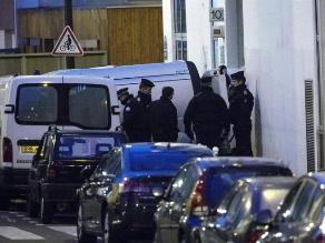 Atentado contra Charlie Hebdo fue uno de los más graves en Francia