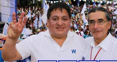 Huaraz: Ángel Durand es elegido consejero delegado