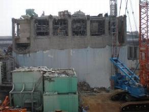 Fukushima: OIEA visitará instalaciones en el mes de febrero