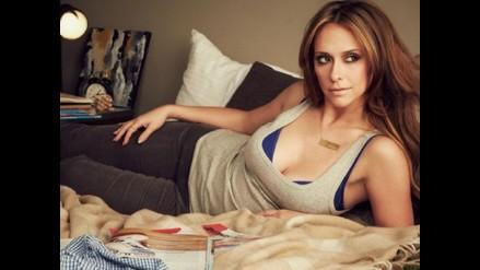 Jennifer Love Hewitt espera su segundo bebé