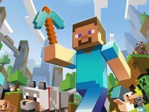 Minecraft, el segundo término más buscado de YouTube en 2014