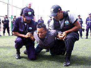Trujillo: implementarán programa para reducir inseguridad ciudadana