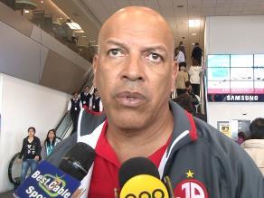 Juan Aurich: Roberto Mosquera arregló con el club norteño